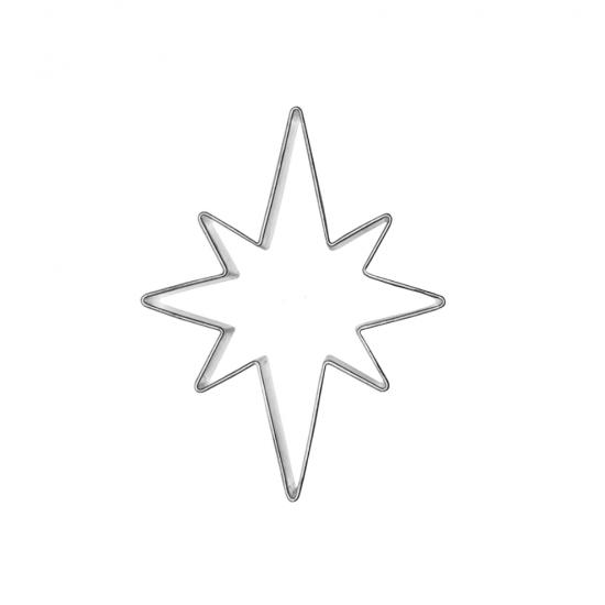 """Formelė """"Maža žvaigždutė"""", Ø 4,0 cm"""