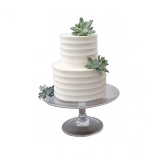 Mentelė torto kraštams formuoti