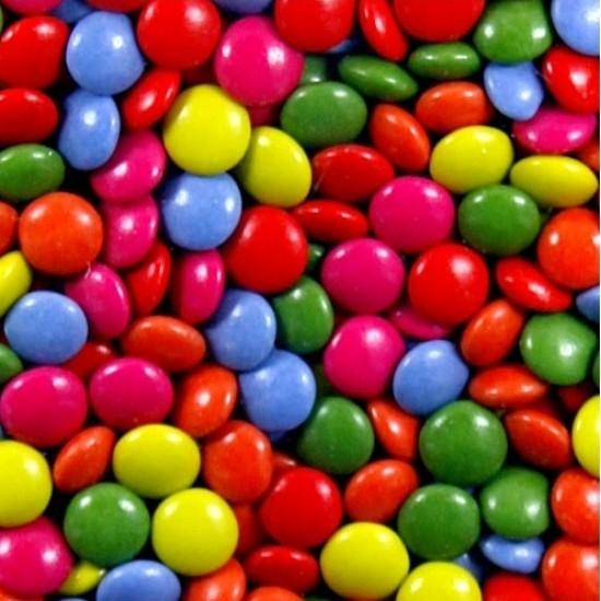 Šokoladiniai pabarstukai - saldainiai, 60 g