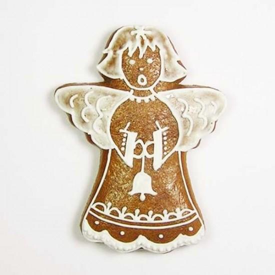 """Formelė """"Angeliukas išskleistais sparnais"""", 7,5 cm"""