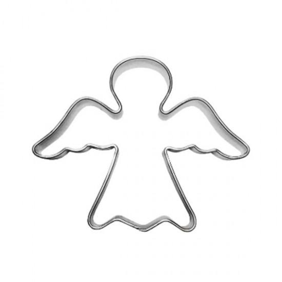 """Formelė """"Angeliukas dideliais sparnais"""", 5,5 cm"""