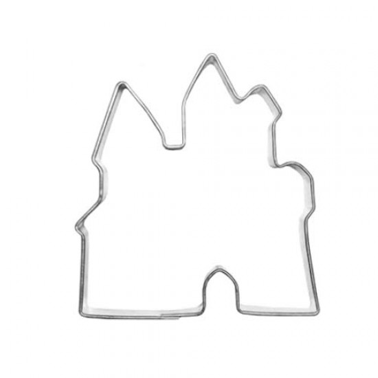 """Formelė """"Pilis"""", 6,0 cm"""