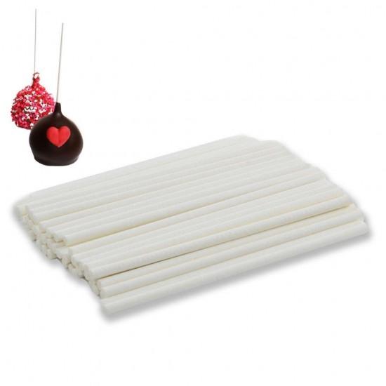 Pagaliukai sausainiams, 50 vnt., 11,5 cm