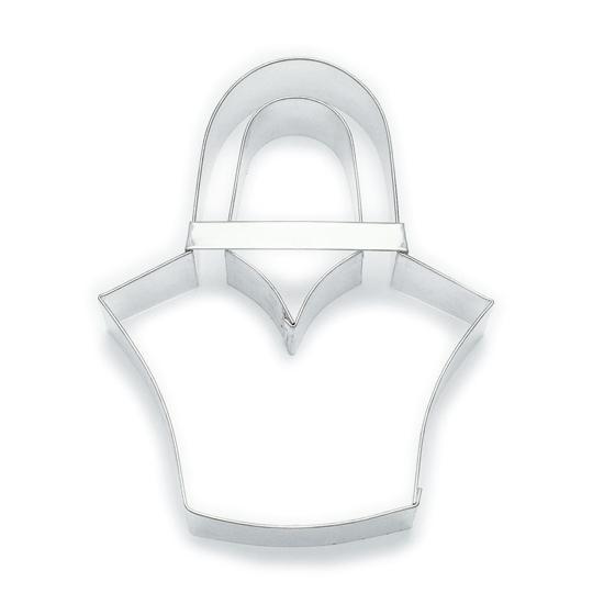 "Formelė meduoliams ""Krepšelis"", 13 cm"