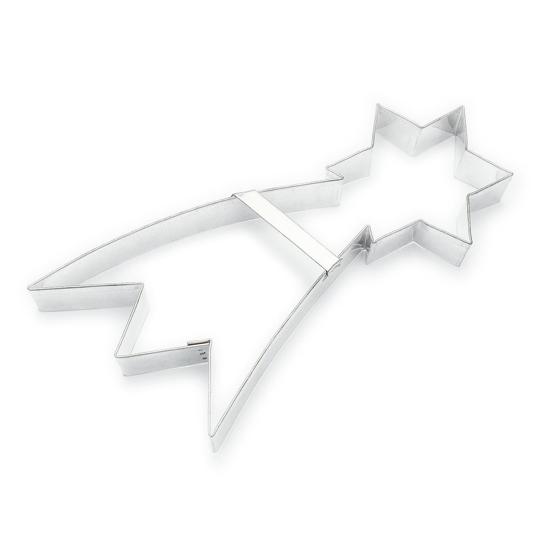 """Formelė meduoliams """"Didelė žvaigždė"""", 18,0x8,5 cm"""