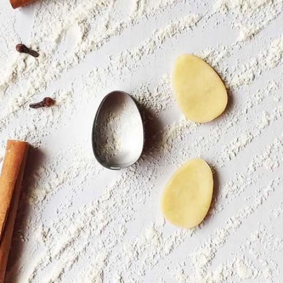 """Formelė """"Kiaušinis"""", 4,0 cm"""