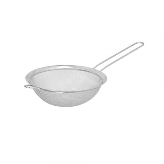 Metalinis virtuvinis sietelis, Ø 9,5 cm