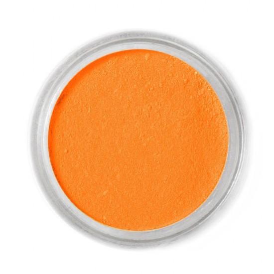 Apelsinų spalvos maistiniai dažai