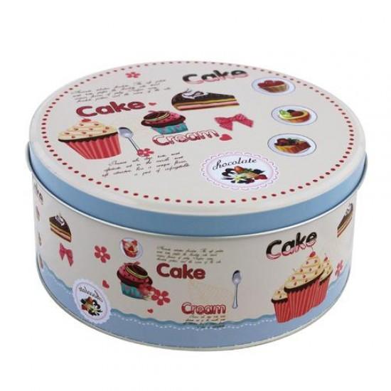 Dėžutė saldainiams, 19,0x9,0 cm