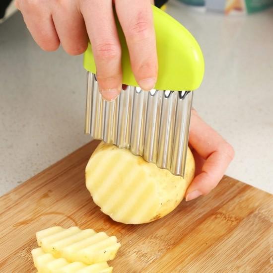 Bulvių pjaustyklė