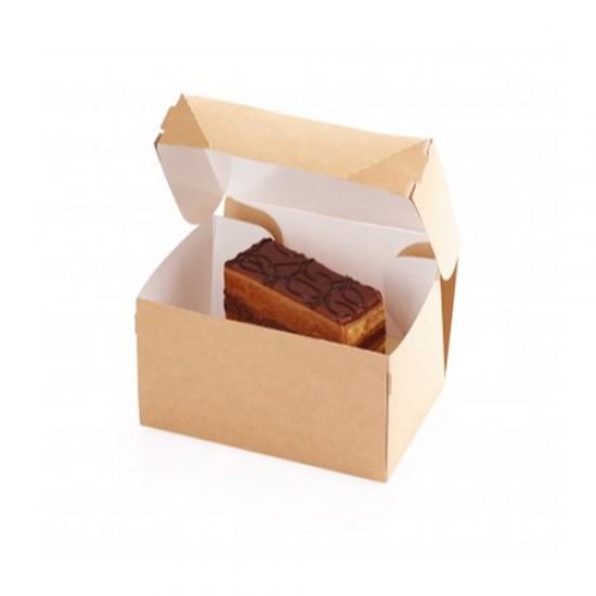 Dėžutės saldumynams, 5 vnt. 15x10,5x8,5 cm