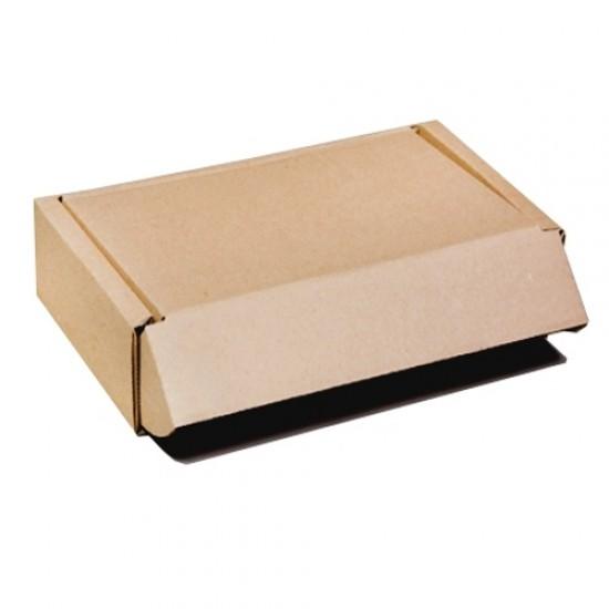 Dėžutės, 5 vnt., 16,5x13,0x2,6 cm