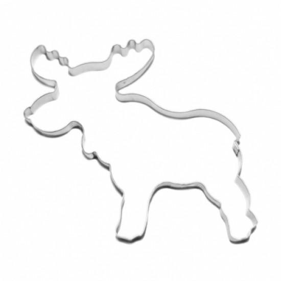 """Formelė meduoliams """"Elnias"""", 13,5 cm"""