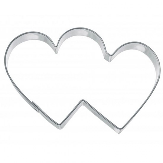 """Formelė """"Dvi širdelės"""""""