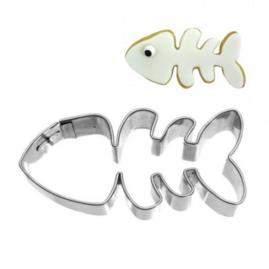 """Formelė """"Žuvies kaulai"""", 7 cm"""