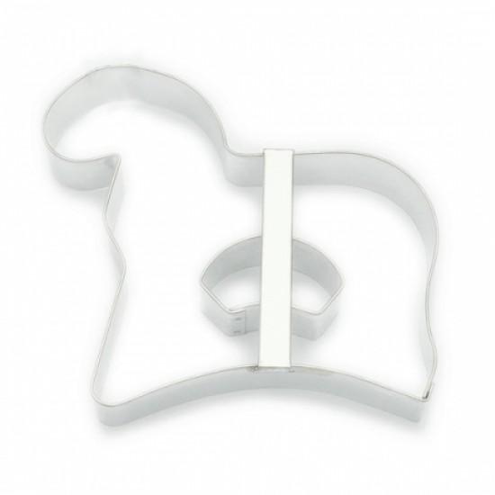 """Formelė meduoliams """"Avinėlis"""", 11 cm"""