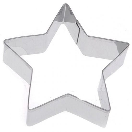 """Formelė meduoliams """"Žvaigždutė"""", 11,2 cm"""