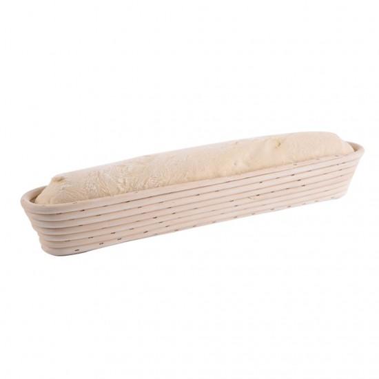 Forma duonos kildinimui, 42x8x6 cm