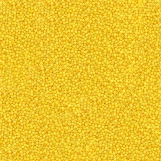 Smulkūs geltoni pabarstukai, 60 g