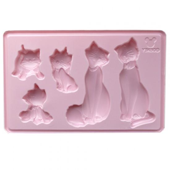 """Formelė """"Kačiukai"""" šokoladui ir masėms"""