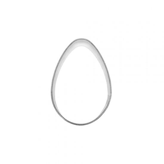 """Formelė """"Kiaušinis"""", 5,0 cm"""