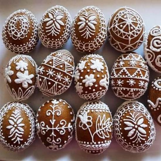 Formelės Kinder kiaušiniams