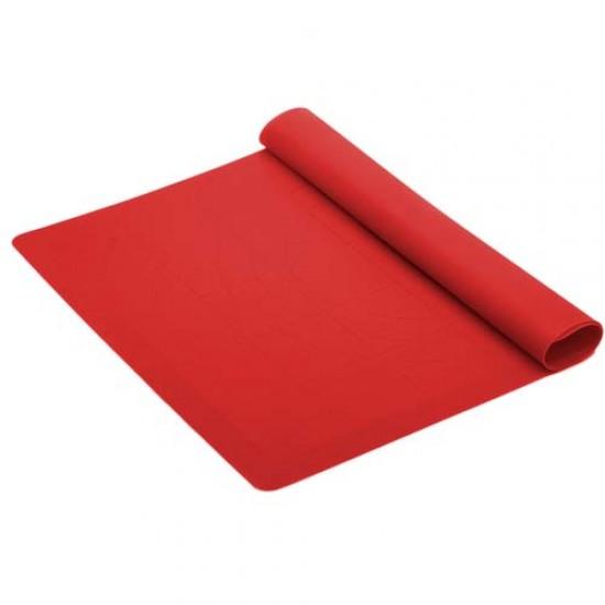 Silikoninis kepimo kilimėlis, 38,0x28,0 cm