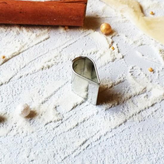 "Formelė ""Lašelis"",1,5x0,8 cm"