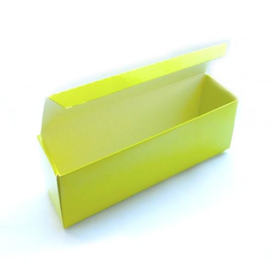 Dėžutės macarons, 2 vnt. 13,0x5,0x5,0cm