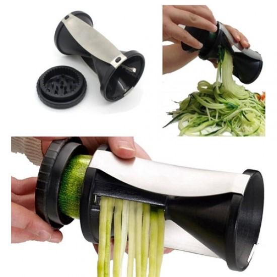 Daržovių pjaustyklė juostelėmis