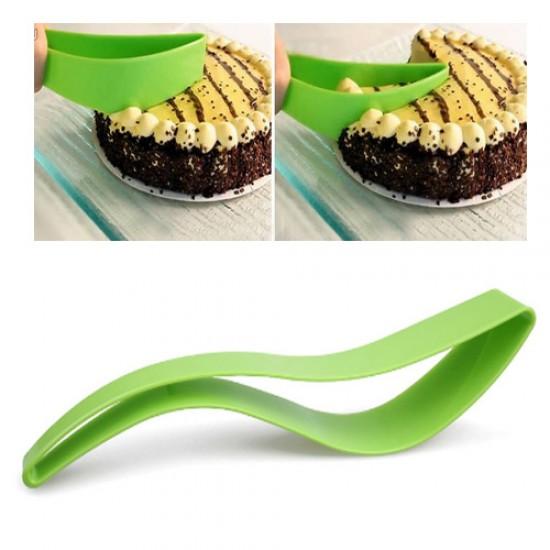 Torto pjaustymo įrankis