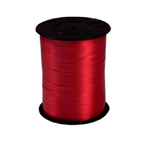Raudona pakavimo juostelė, 100 cm