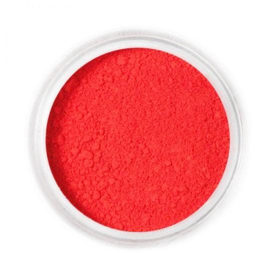 Raudonųjų serbentų spalvos dažai