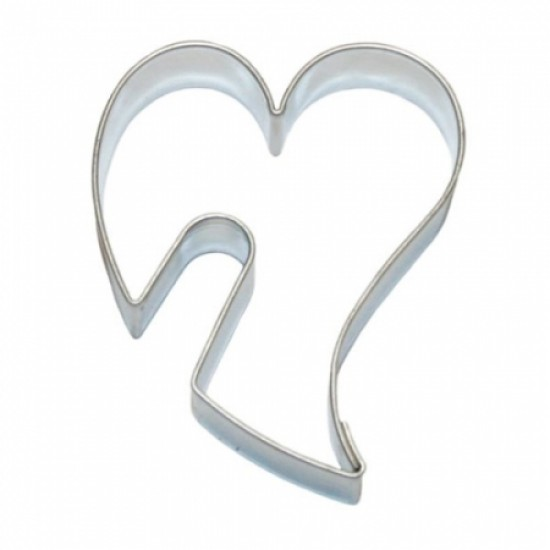 """Formelė """"Užkabinama širdelė"""""""