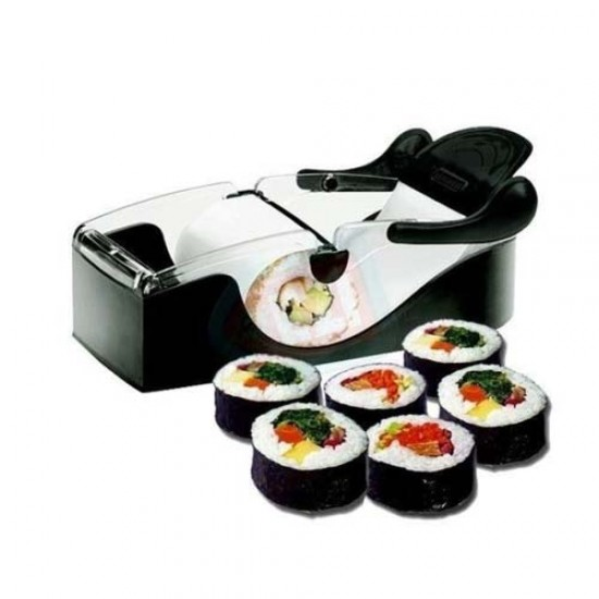 Sushi gaminimo aparatas
