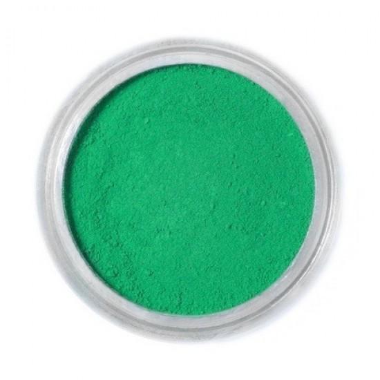Tamsiai žalios spalvos dažai