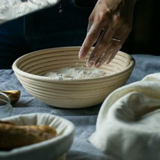Forma duonos kildinimui, Ø 21 cm