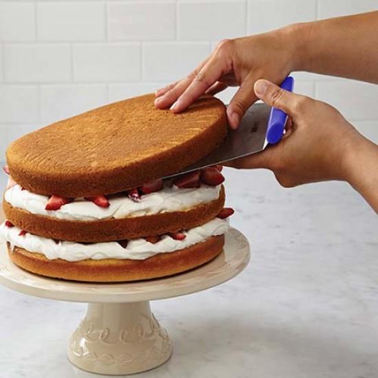 Mentelė tortui perkelti