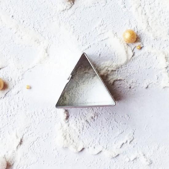 "Formelė ""Trikampis"", 2,2x2,2x2,2cm"