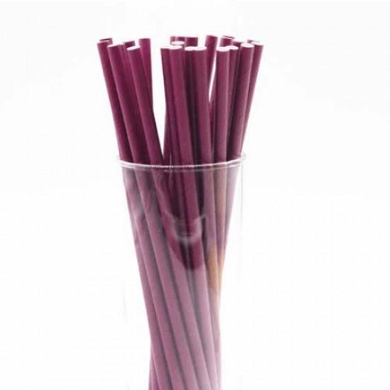 Violetiniai pagaliukai