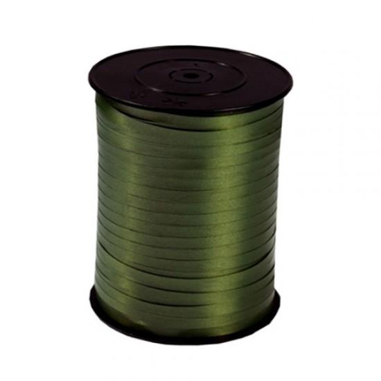 Žalia pakavimo juostelė, 100 cm