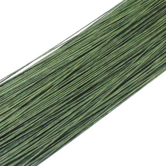 Vielutės, 25 vnt., žalios