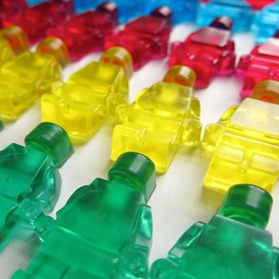 """Formelė """"Lego žmogeliukai"""""""
