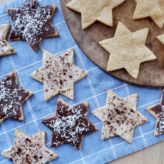 """Formelė sausainiams """"Žvaigždutė"""", Ø 4,0 cm"""