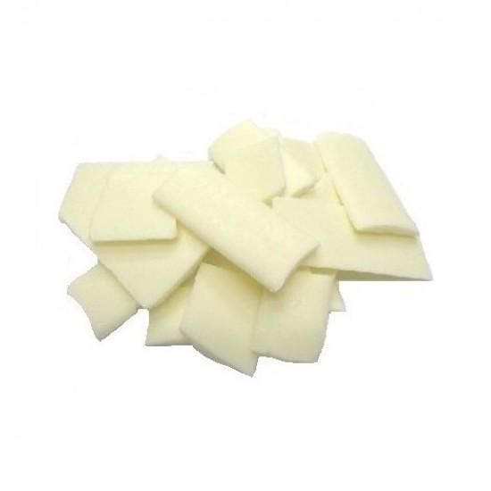 Balto šokolado glaisto gabaliukai, 160 g
