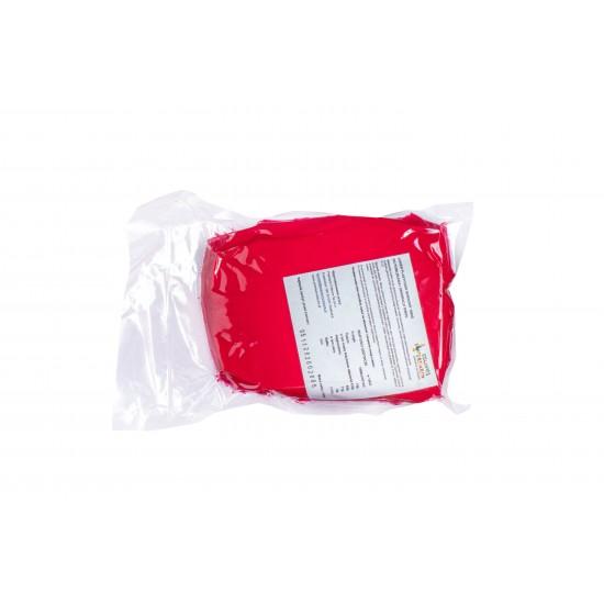 Cukraus masė, raudona spalva, 500 g
