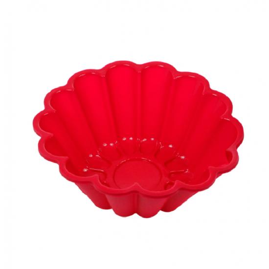 """Kepimo forma """"Gėlė"""", Ø 23,5 cm"""